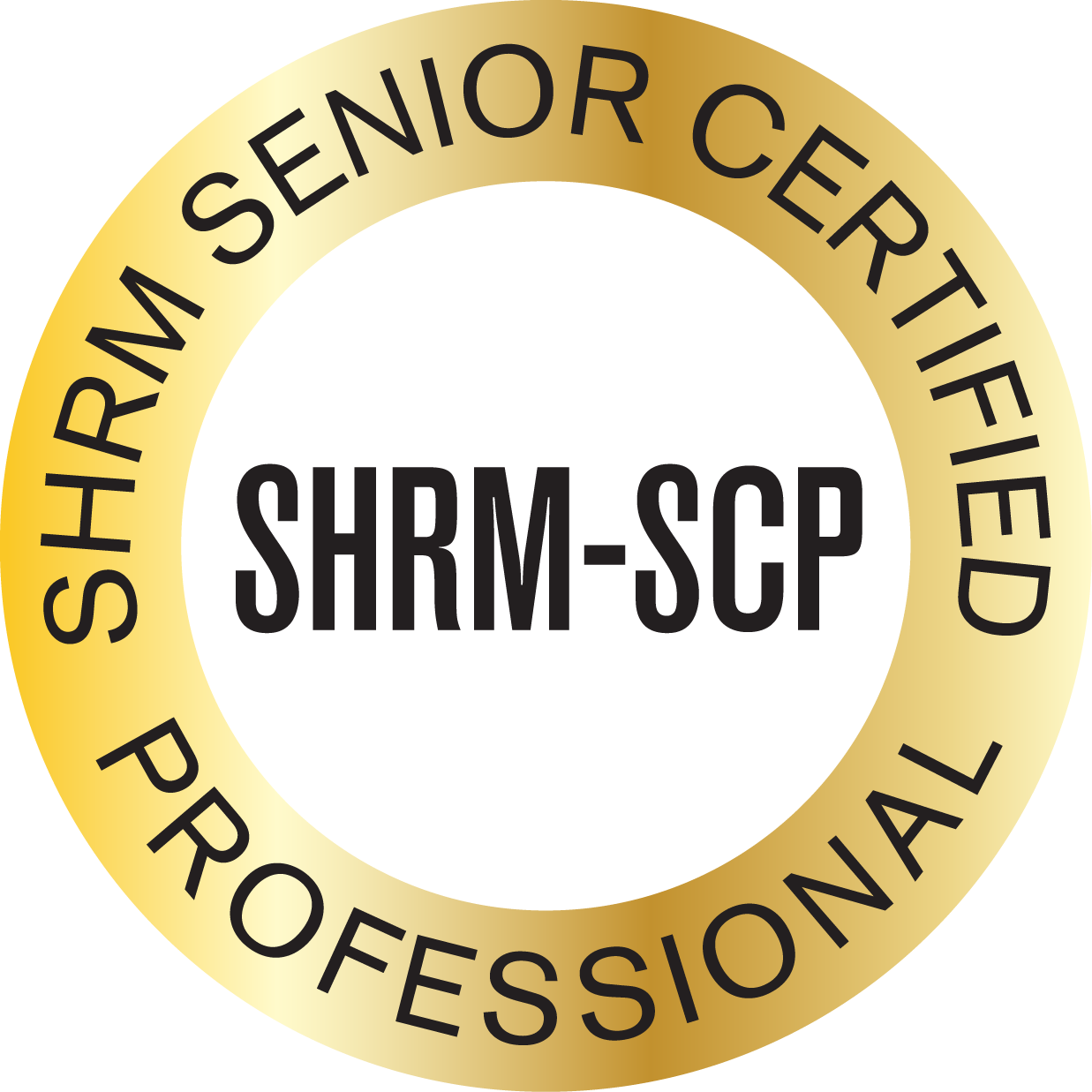 Shrm Cp Certification Logo Employers Resources Plus